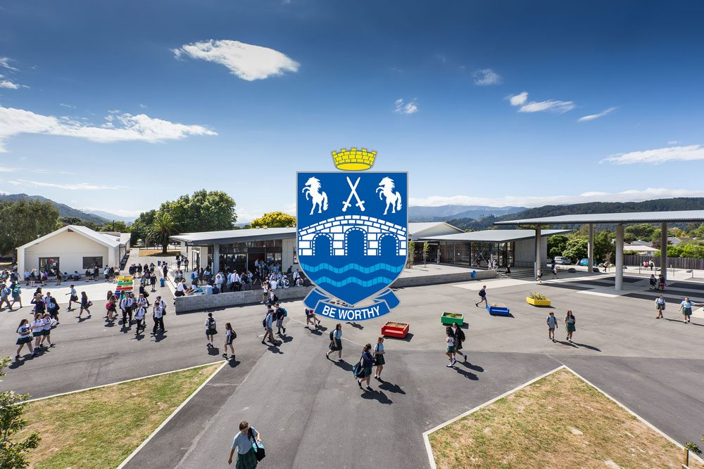 Upper Hutt College Board