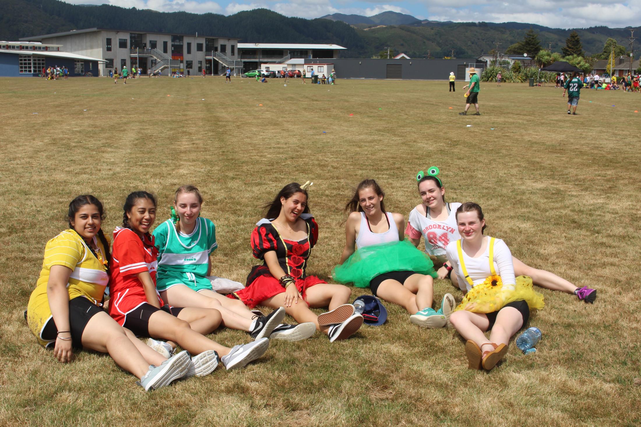 More Girls Athletics