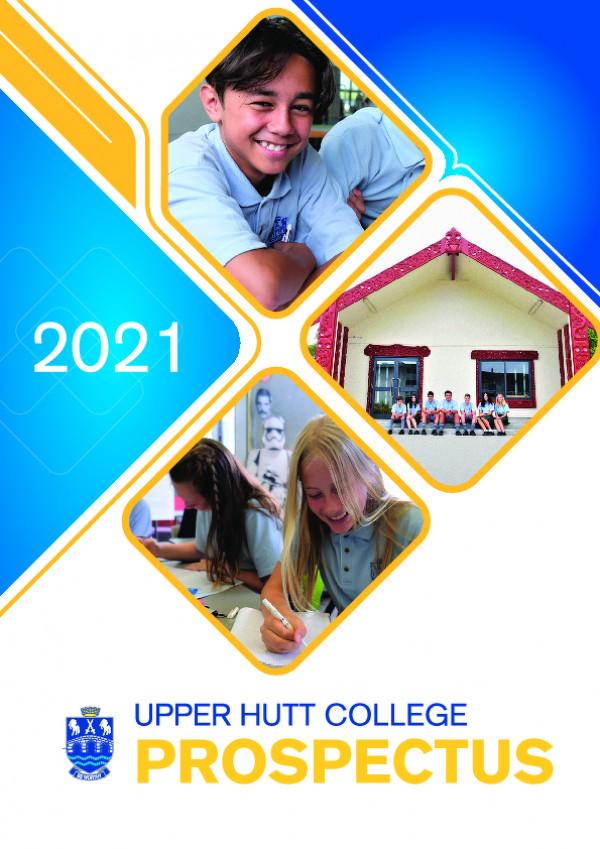 UHC Prospectus 2021